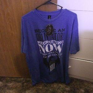 Fantastic Beasts T-shirt Loot Crate 2XL New
